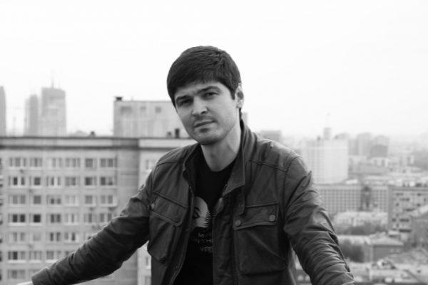 Ибрагим Костоев