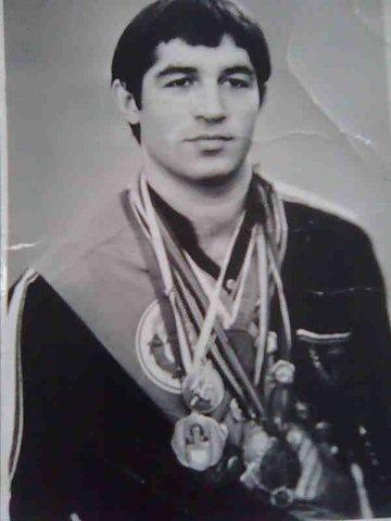 parshiev
