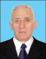 Муса Гадиев
