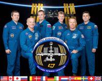 фото космонавтов